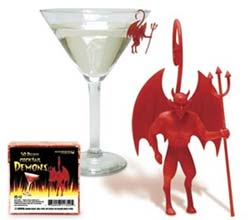 Demon Drink Marker