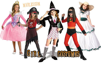 Kids Halloween Costumes Pictures Girl Halloween Costumes For