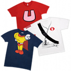 Cartoon Costume T Shirt