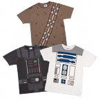 Star Wars Costume T Shirt