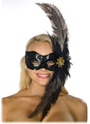 Amazing Mardi Gras Masks