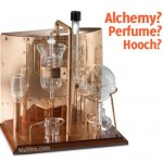 Alchemy Distiller