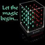 Illumicube LED Light Show