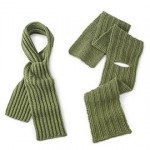 Scarf-Knitting-Kit