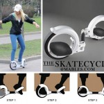 Award Winning Skate-Cycle