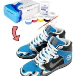 Sneaker Customization Kit