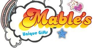Mables.com Home- unique gift ideas