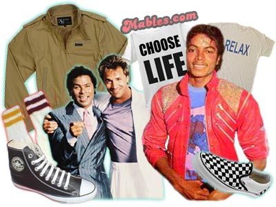 80s Fashion Clothing For Men s clothes mens