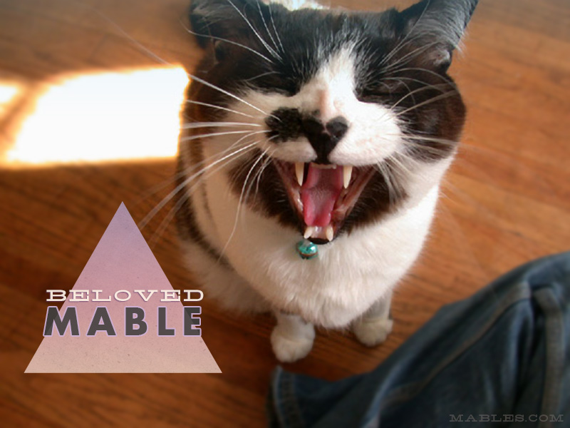 beloved-mable