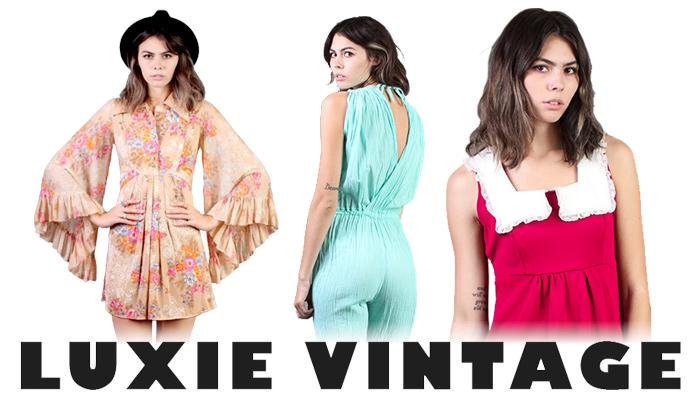 luxie-vintage